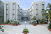 SDA Higher Secondary School-Campus-View