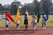 St Annes Girls High School-Anuual Day