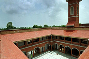Nalanda International School-Campus-View
