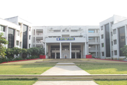 Vapi Public School-Campus-View