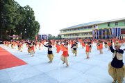 Sacred Heart Senior Secondary School-Dance Performance