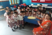 U S Global Public School-Activity