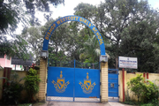 Bishop Westcott Girls School-Entrance