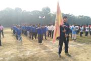 St XavierS School-Athletic Meet