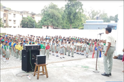 ADLS Sunshine School-Assembly