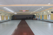 St Francis School-Activity Room