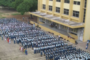 Tagore Academy-Assembly