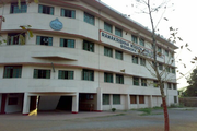 Ramakrishna Mission English School-Building