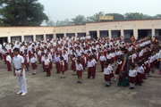 Vivekananda English High School-Assembly