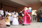 St Anns School-Christmas Celebrations