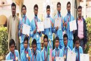 Don Bosco School-Achievement