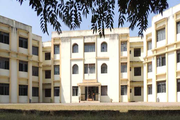 Don Bosco School-School Building