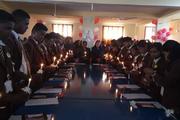 St Mathias School-Activity