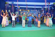 St Maria School-Annual Day Celebration