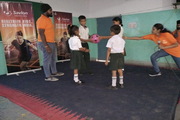 D S M School For Excellence-Activity