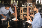 Pallikoodam-Physics Lab