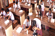 Lourde Mount School-Biology Lab