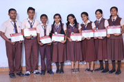 Evershine Residential School-Achievement