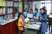 St Patrick S School-Library