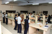 Infant Jesus Convent School-Chemistry Lab