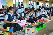 Don Bosco Central School - Activity