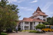 Trivandrum International School-School Campus