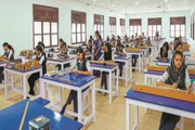 Sacred Heart Higher Secondary School & CISCE Junior College-Activity