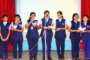 Nirmala Public School-Singing