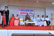 St Marys Central School-Annual day