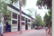 The Sudarshan Vidya Mandir-Campus