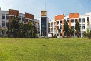 India International School-School campus