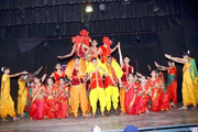 JDC Bytco High School-Annual Day Celebration