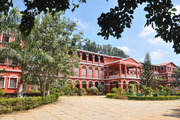 B.M. English School-School Building