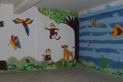 St Patricks Academy-Activity Room