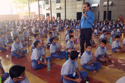 Parivarthan Elite Residential School-Awareness Programme