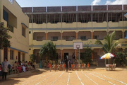 Tapovan School-Campus