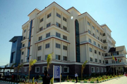 B G S World School-Campus