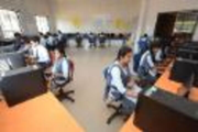 Beena Vaidya International Public School-Computer Lab