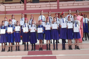 St Charles School-Achievements
