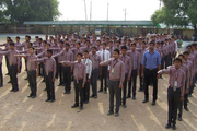 St Josephs Higher Secondary School-Assembly