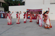 St  Xaviers High School-Cultural Dance