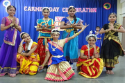 Mount Carmel School-Dance Competetion