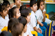 Progressive Education Iv School-Activity