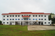 St Thomas School-Campus View
