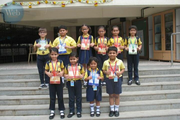 Maneckji Cooper Education Trust School-Awards