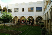 M S B  Educational Institute-Campus