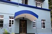 Bombay Scottish School-Campus