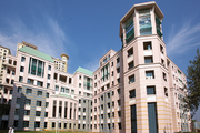 Hiranandani Foundation School-Campus
