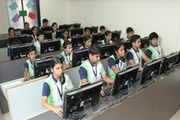 St Johns Universal School-Computer Lab