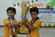 Gundecha Education Academy-Award